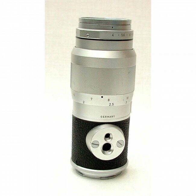 Leica 135mm f4 Elmar