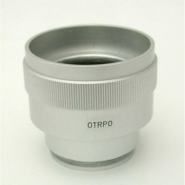 Leica OTRPO / 16471 Adapter Chrome