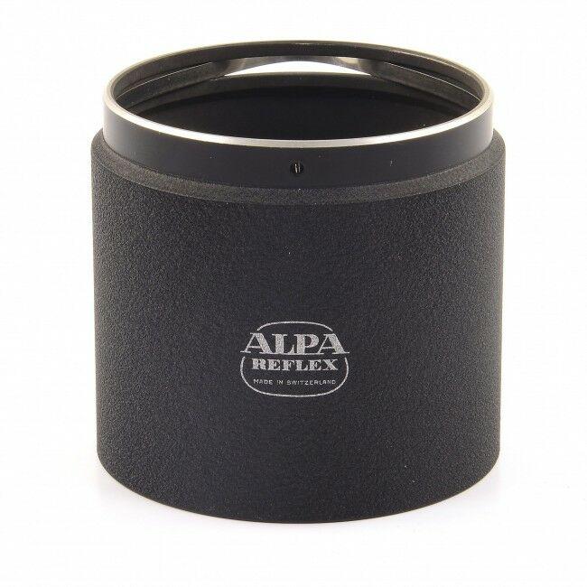 Alpa 100mm f2 Kinoptik Lens Hood