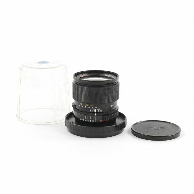 Carl Zeiss 110mm f2 Planar F For Hasselblad V System