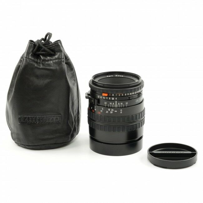 Carl Zeiss 120mm f4 Makro-Planar CFE For Hasselblad