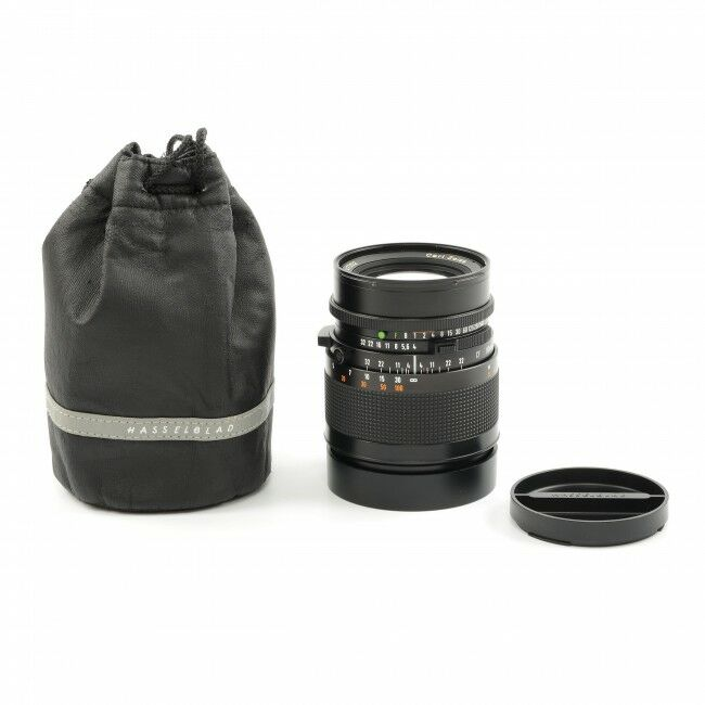 Carl Zeiss 150mm f4 Sonnar CF For Hasselblad V System + Box
