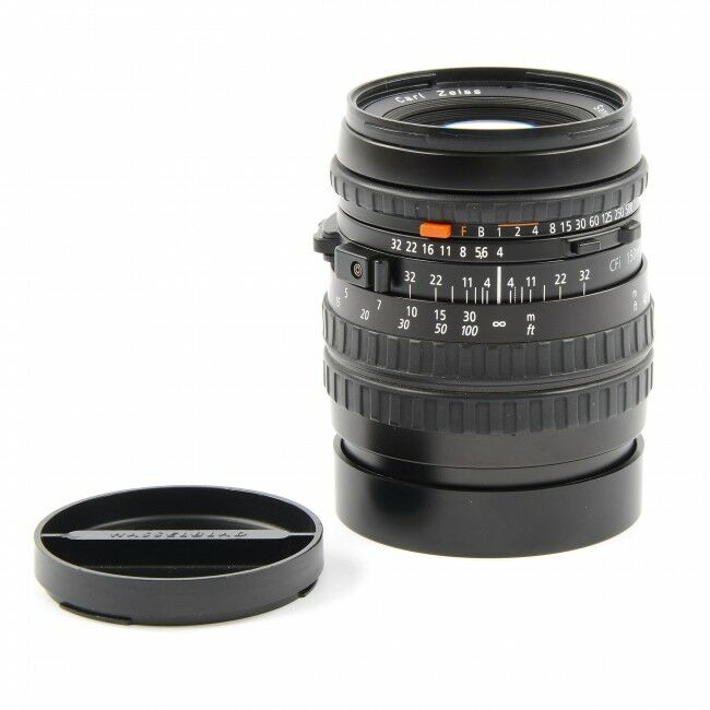 Carl Zeiss 150mm f4 Sonnar CFI For Hasselblad V System