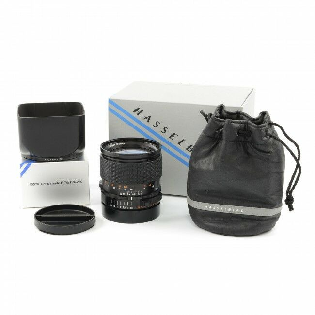 Carl Zeiss 150mm f2.8 Sonnar FE For Hasselblad V System + Box
