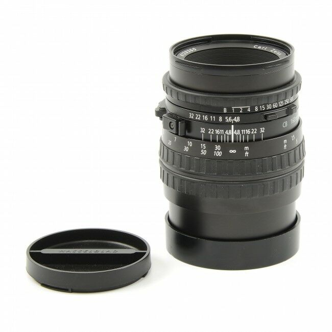 Carl Zeiss 160mm f4.8 Tessar CB For Hasselblad