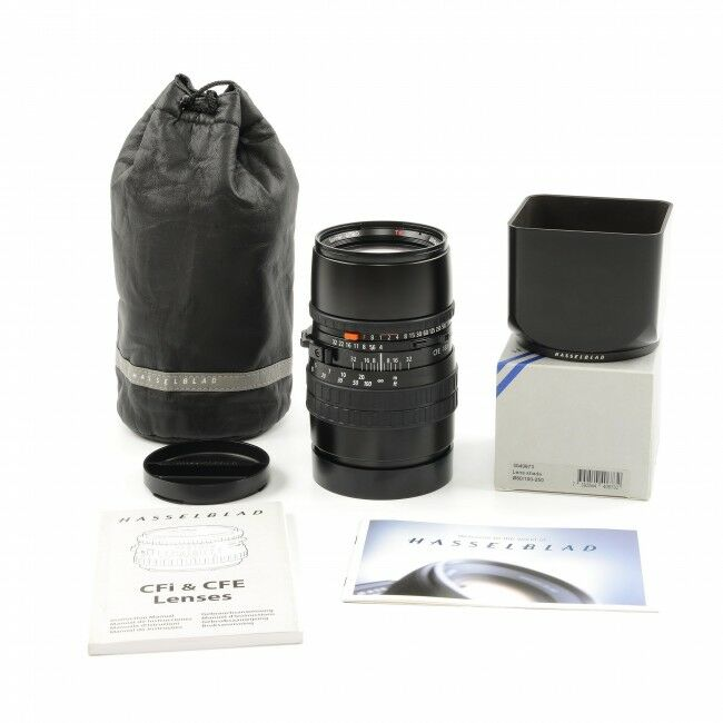 Carl Zeiss 180mm f4 Sonnar CFE For Hasselblad V System