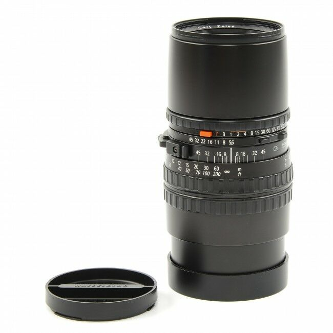 Carl Zeiss 250mm f5.6 Sonnar CFI For Hasselblad