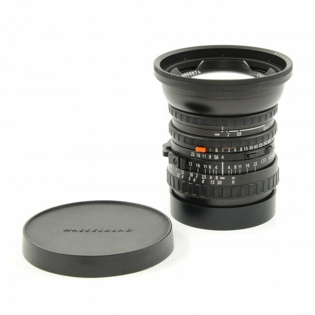 Carl Zeiss 40mm f4 Distagon T* CFE For Hasselblad V System