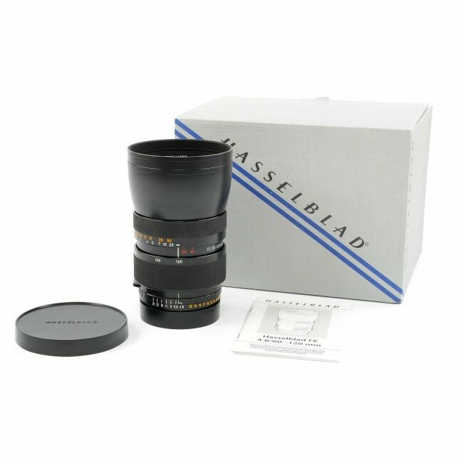 Hasselblad 60-120mm f4.8 FE For Hasselblad V System + Box