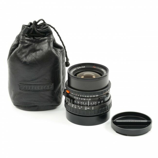 Carl Zeiss 60mm f3.5 Distagon CFI For Hasselblad V System