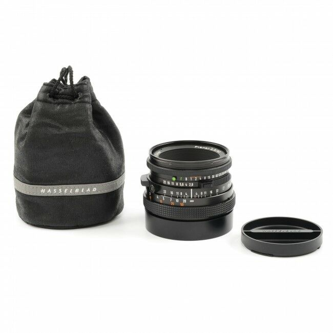 Carl Zeiss 80mm f2.8 Planar CF For Hasselblad V System