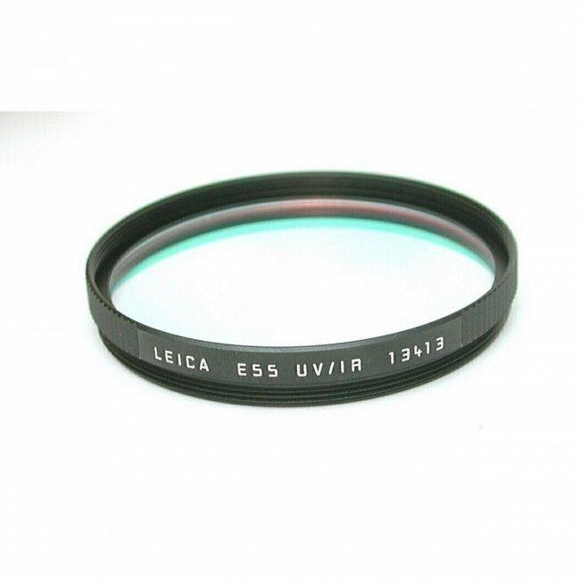 Leica E55 UV/IR Filter + Box