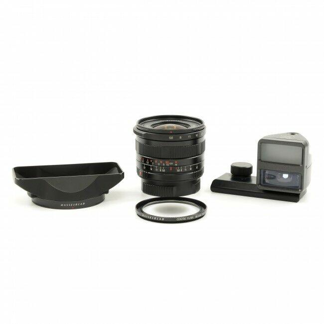 Hasselblad 30mm f5.6 XPAN / XPAN II Lens Set