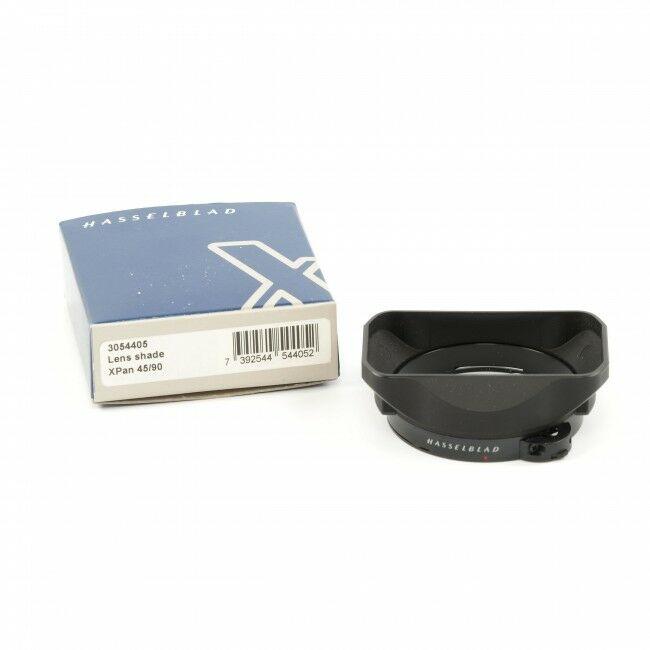 Hasselblad XPAN MK II Lens Hood + Box