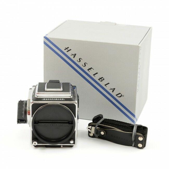 Hasselblad 503CW Silver + Box