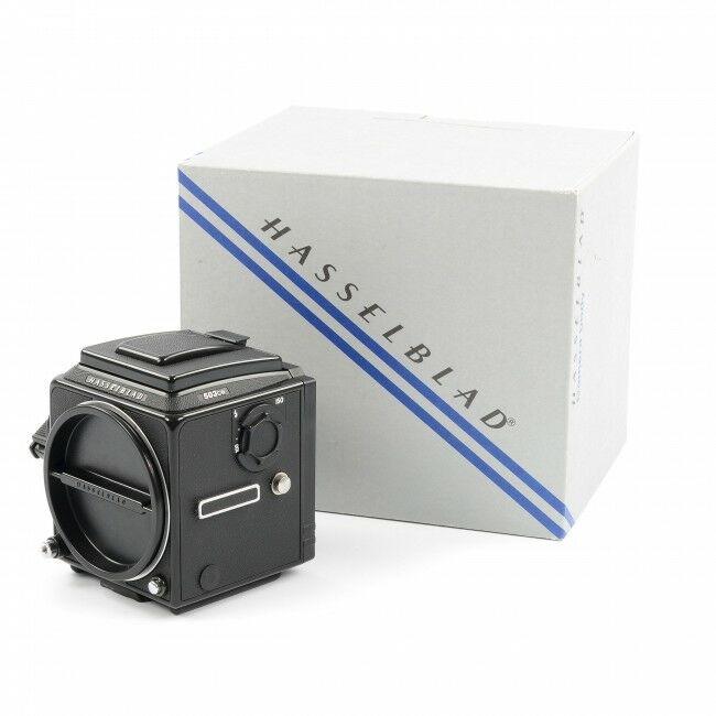 Hasselblad 503CW Black + Box