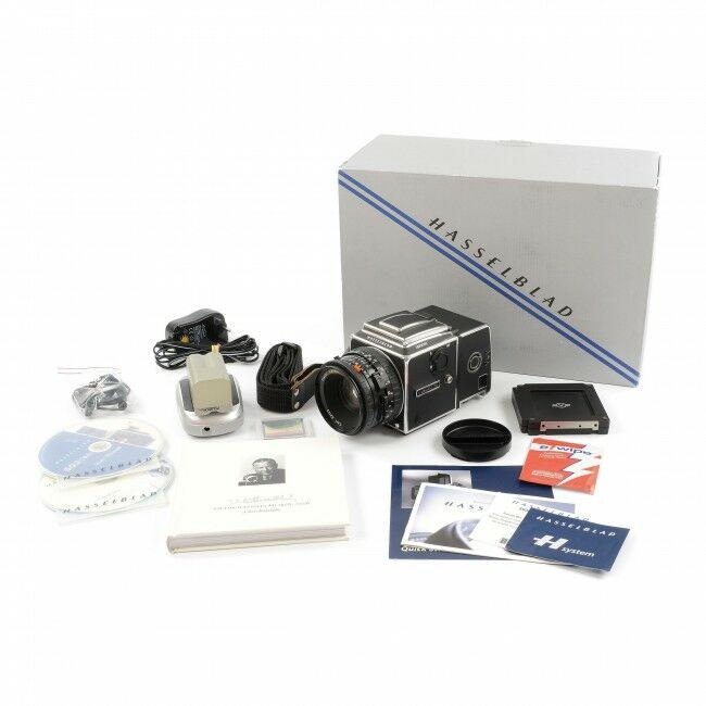 Hasselblad 503CWD Digital Anniversary Kit + Box