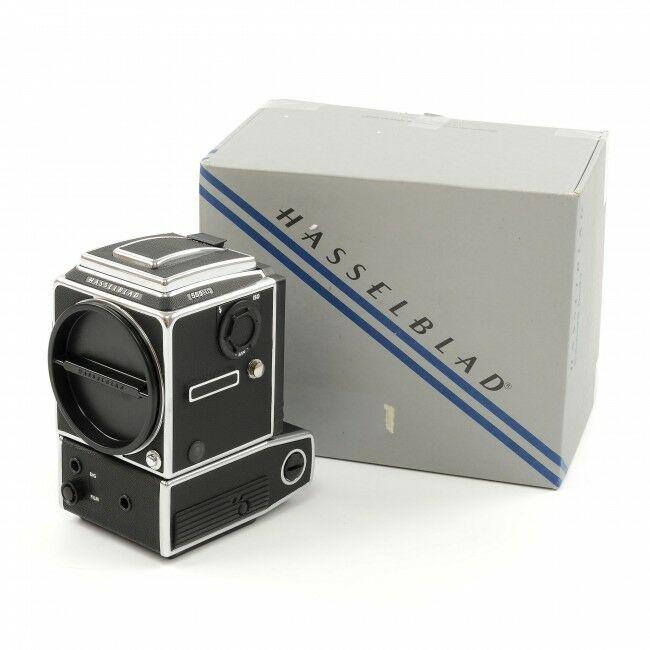 Hasselblad 555ELD Silver + Box