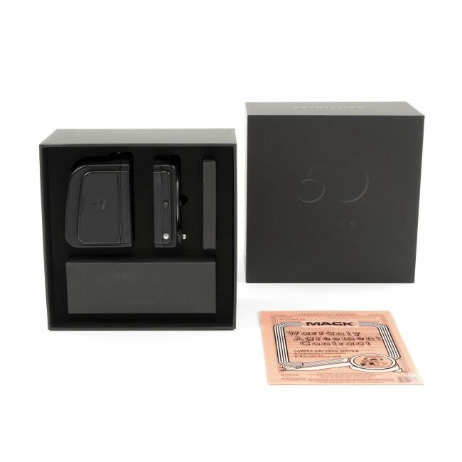 Hasselblad 907x Special Edition + Box