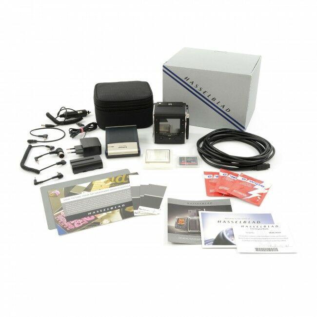 Hasselblad CFV-39 Digital Back For V System + Box