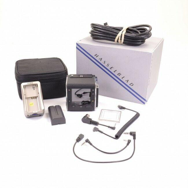 Hasselblad CFV-50 Digital Back For V Series + Box