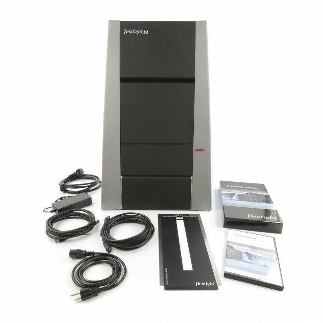 Hasselblad Flextight X1 Scanner