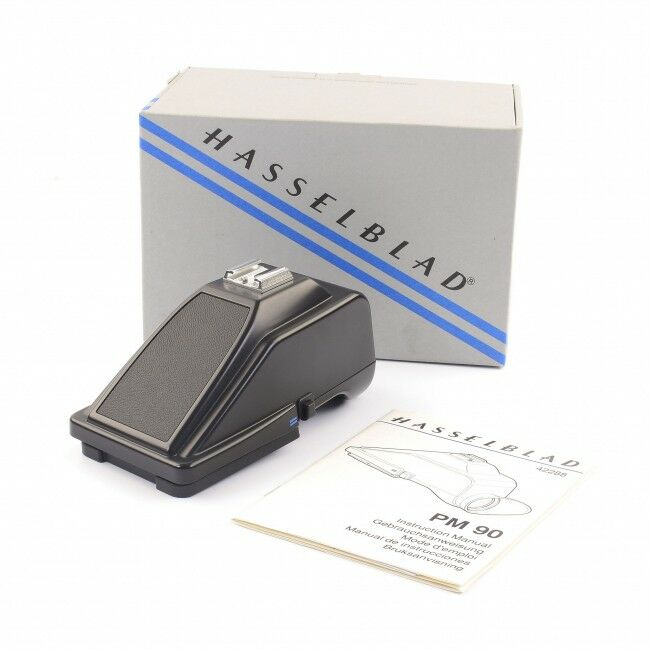 Hasselblad PM90 Prism Viewfinder + Box