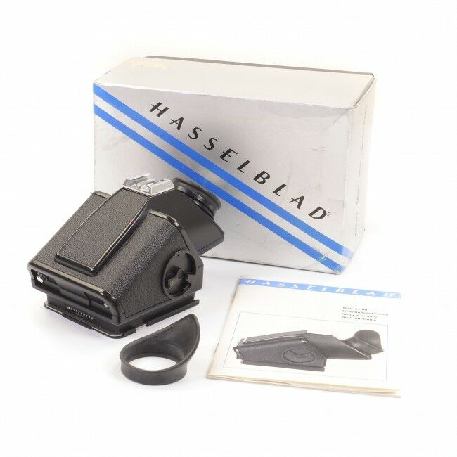 Hasselblad PME Meter Pirsm Finder + Box