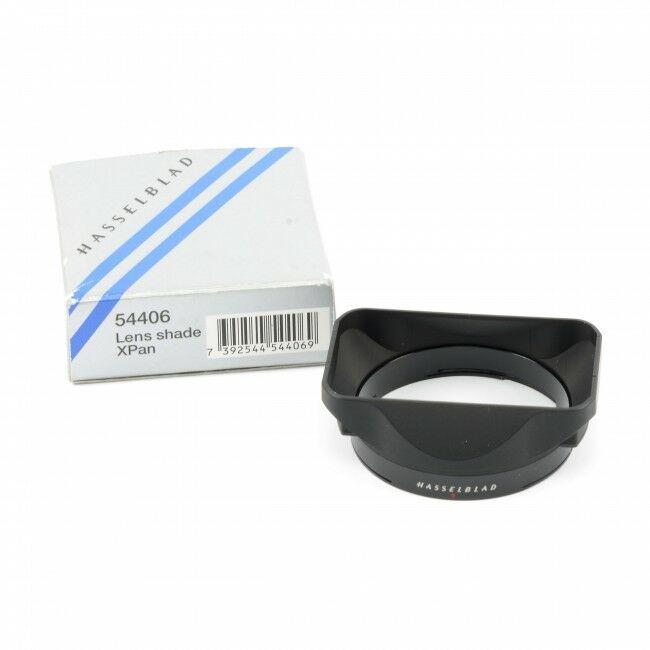 Hasselblad XPAN Lens Hood + Box