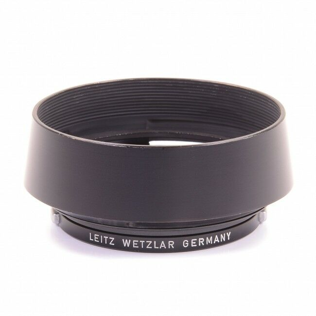 Leica 12503 Lens Hood For Noctilux 50mm f1.2