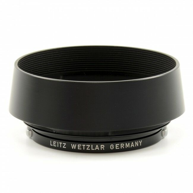 Leica 12503 Lens Hood For Noctilux 50mm f1.2 Very Rare