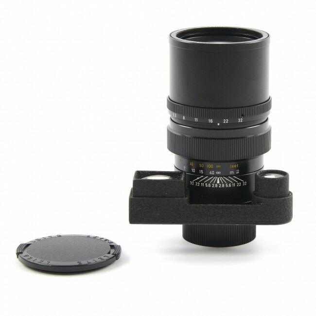 Leica 135mm f2.8 Elmarit-M 2nd Version