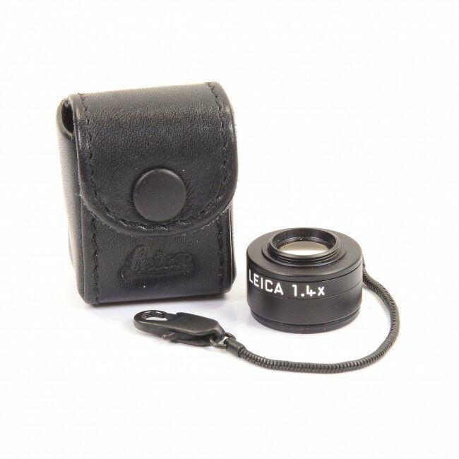 Leica 1.4X Viewfinder Magnifier