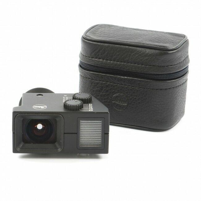 Leica 16-18-21mm Universal Wide-Angle Finder