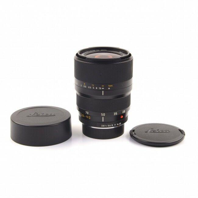 Leica 28-90mm f2.8-4.5 Vario-Elmarit-R ASPH ROM