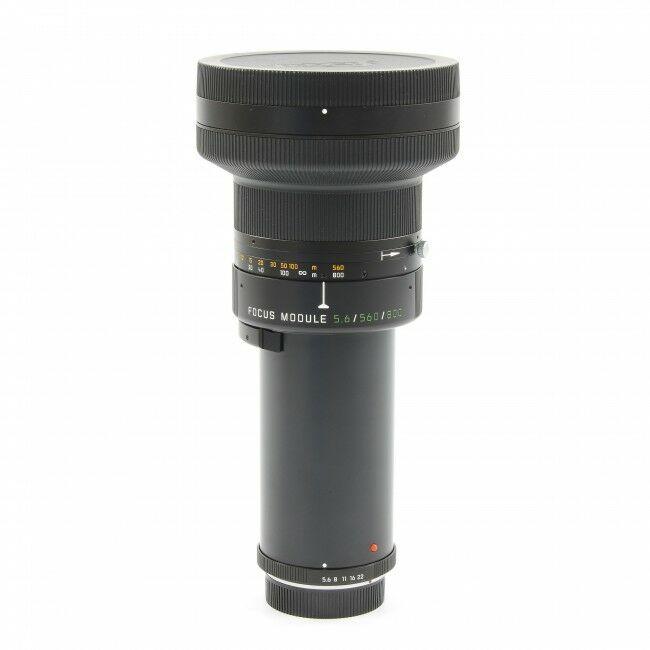Leica 560/800mm f5.6 (2x) Focus Module