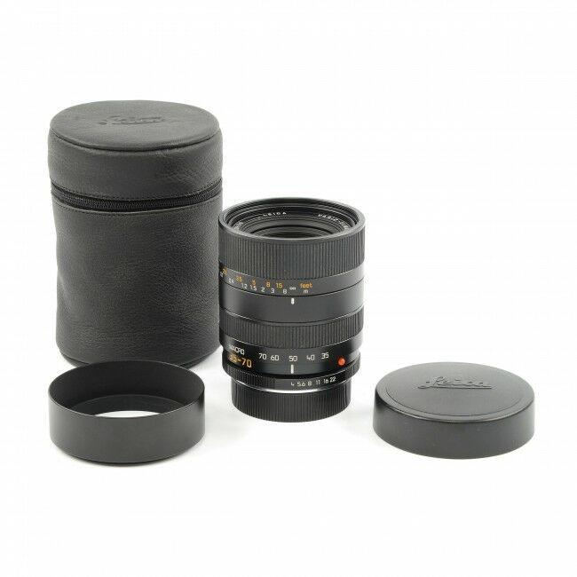 Leica 35-70mm f4 Vario-Elmar-R ROM