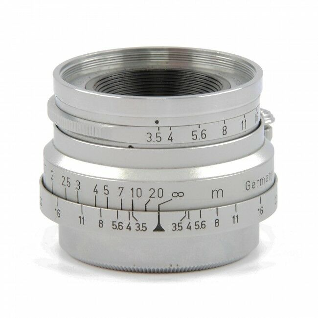 Leica 35mm f3.5 Summaron M39