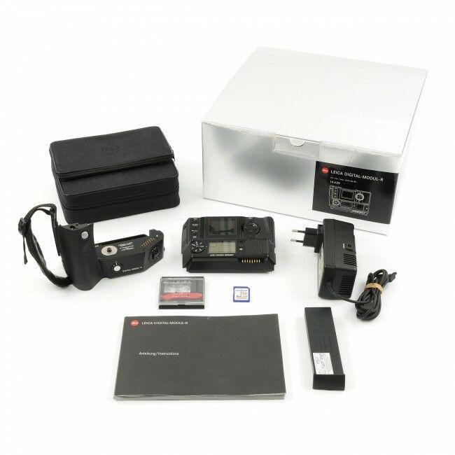 Leica Digital-Modul-R DMR Set