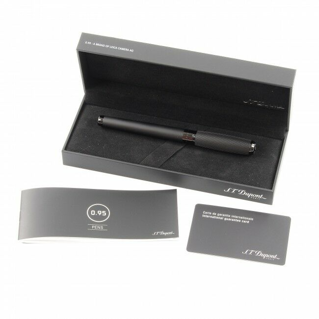 Leica S.T. Dupont for Leica 0.95 Fountain Pen