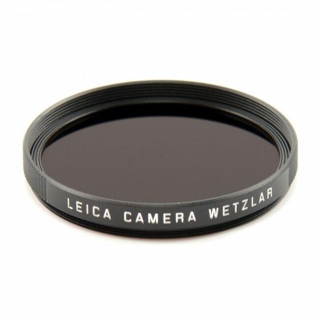 Leica E39 ND 16x Filter