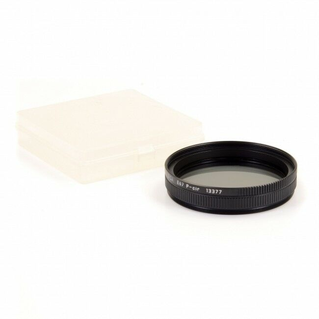 Leica P-Cir E67 Polarizing Filter