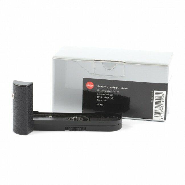 Leica Handgrip Leica M + Box