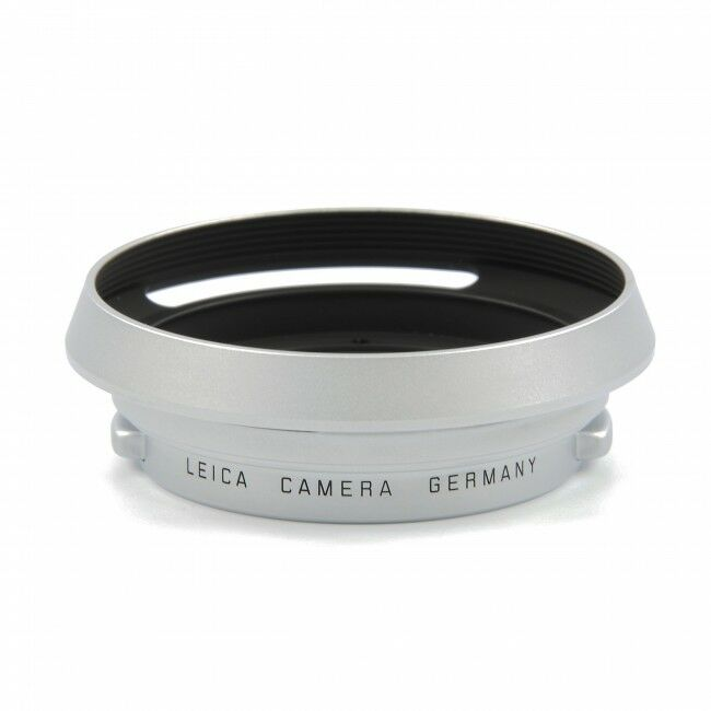 Leica 12504 Lens Hood For Hermes - Safari Set Rare