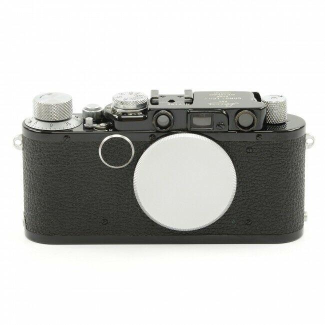Leica I conversion II Syn 4 Digit