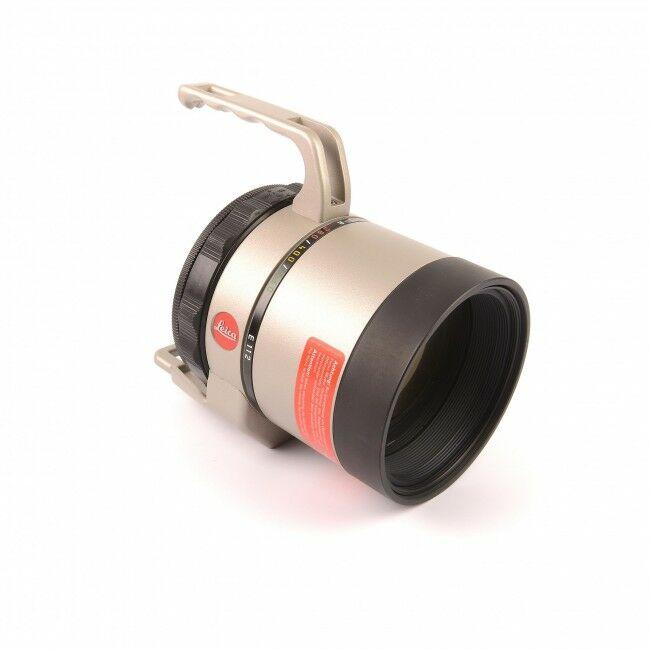 Leica 280/400/560mm APO-Telyt-R Module Lens Head