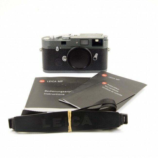 Leica MP LHSA 1968-2003 Hammertone