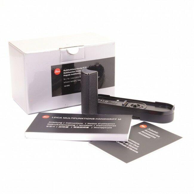 Leica Multifunction Handgrip M + Box