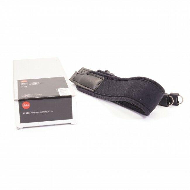 Leica Neoprene Carrying Strap + Box