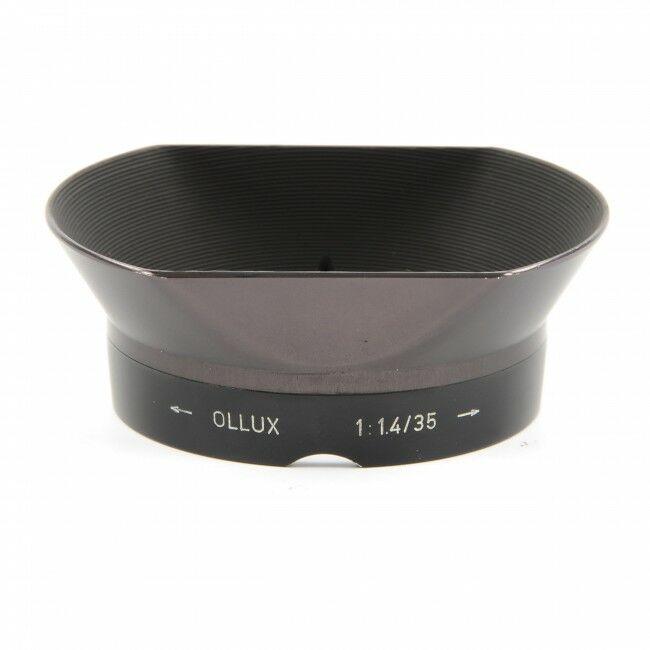 Leica OLLUX Lens Hood